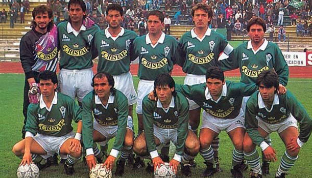wanderers 1993 a