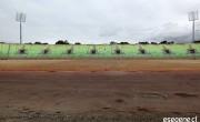 [FOTOS] Nuevos avances en el Estadio Elías Figueroa