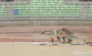 [FOTOS] Vuelven los arcos al estadio Elías Figueroa Brander