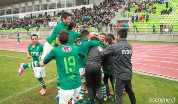 Wanderers volvió a Valparaíso para redimirse de sus últimos tropiezos
