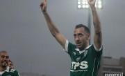 Mauricio Prieto: «mi intención es quedarme por varias temporadas más en Wanderers»