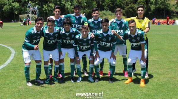 Sub 14 participará de Torneo Internacional de Fútbol Infantil