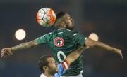 Wanderers consigue un valioso empate en Antofasgasta
