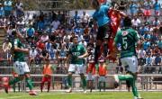 Un Wanderers displicente cae en su visita a Iquique