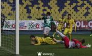Wanderers logra heroico empate ante la Universidad de Concepción en el Sur
