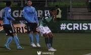 Wanderers, en un opaco partido, empata frente a Iquique