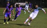 Wanderers rescata un agónico empate en Los Ángeles