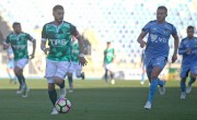 Wanderers derrota sin problemas a O'Higgins y llega con ventajas al partido de vuelta