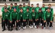 Wanderers sub-14 suma roce internacional con torneo en Argentina