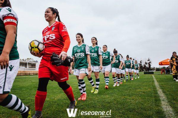 Wanderers femenino tendrá su Clásico Porteño en Playa Ancha