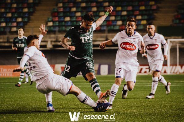 Para el olvido: Wanderers cae en el primer desafío de la segunda rueda