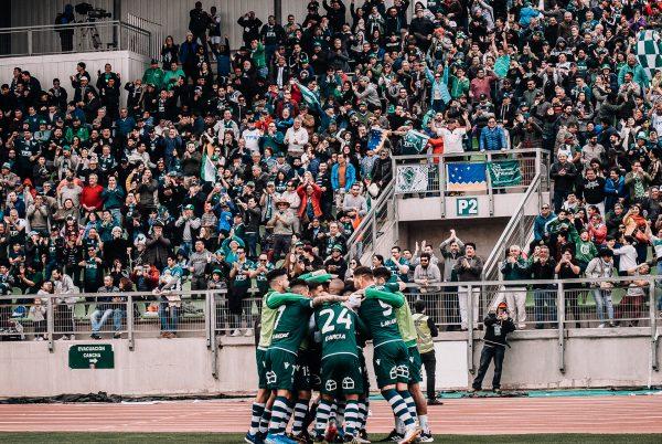 Santiago Wanderers es campeón de Primera B y asciende a Primera División