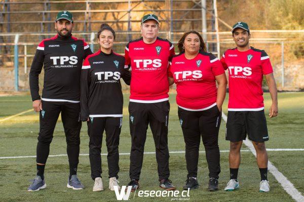 Wanderers femenino tiene nuevo cuerpo técnico