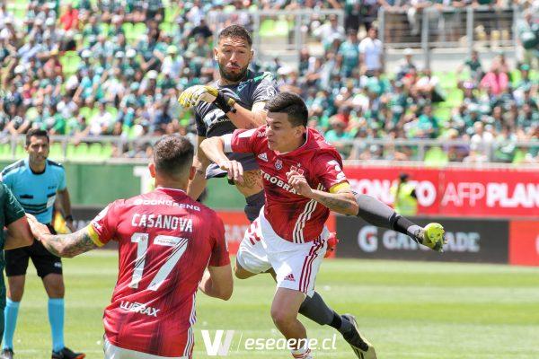 Wanderers nuevamente decepciona y aún no logra ganar en casa