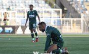 Partido para el olvido: Wanderers sufre dura derrota en Rancagua