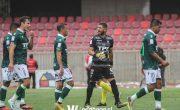 Wanderers sigue sin levantar la cabeza y sufrió una dura derrota ante Deportes La Serena