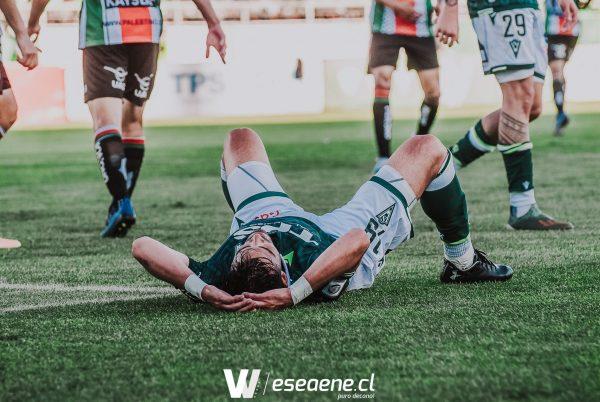 #EstadisticaSW generales de Wanderers en el Torneo de Primera División 2020