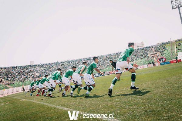 Wanderers se prepara para el retorno