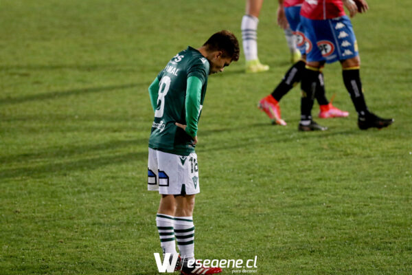 Santiago Wanderers cae ante Unión en su debut en el Campeonato 2021