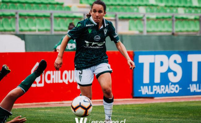Revisa la programación de Santiago Wanderers Femenino en Primera División 2021
