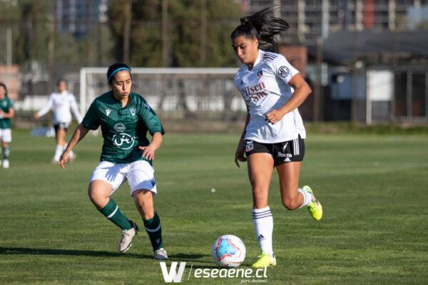 Santiago Wanderers Femenino cae por 5-1 ante un difícil Colo-Colo