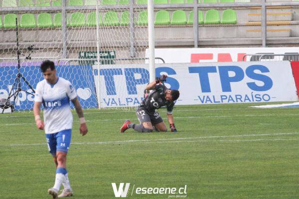 Para Santiago Wanderers se volvió imposible ganar