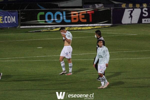 Wanderers pierde el Clásico y no logra salir del último puesto de la tabla de posiciones