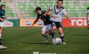 Las Decanas caen ante las vigentes monarcas del Fútbol Femenino