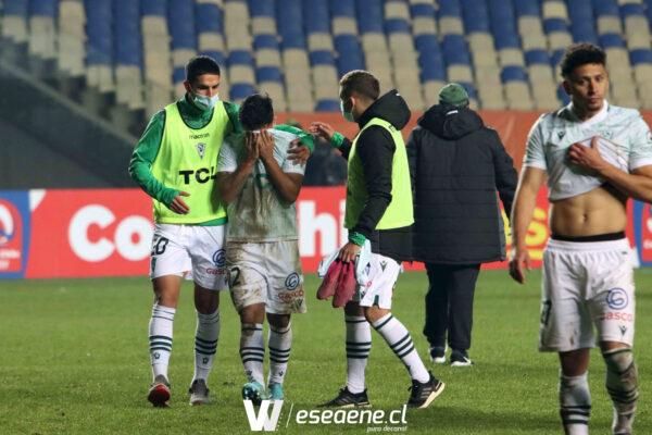 Crisis en Santiago Wanderers