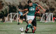 Regresa el Torneo Fútbol Joven