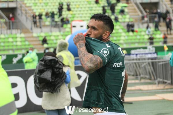 Santiago Wanderers empató con La Serena en el regreso del público al Elías Figueroa